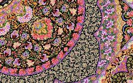 مواد شوینده قالی