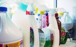 نمایندگی پخش مواد شوینده خشکشویی