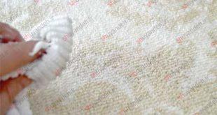 پودر ارزان ویژه قالیشویی
