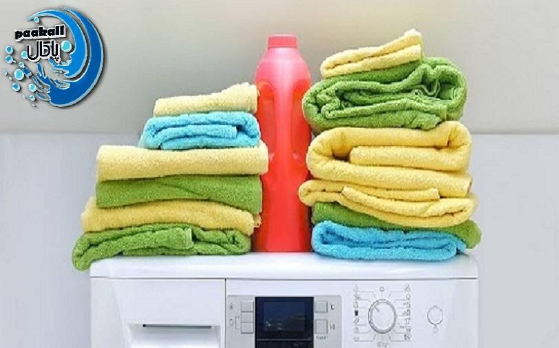پودر لباسشویی کیسه ای